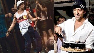Tiger Shroff's DANCE TRIBUTE To Hrithik Roshan On His Birthday