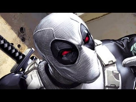 Xxx Mp4 What Marvel Wants You To Forget About Deadpool 3gp Sex