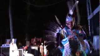 IMAYRA Last of the Mohicans Theme
