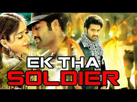 Xxx Mp4 Jr NTR Hero Ek Tha Soldier 2018 South Film Dubbed In Hindi Full Movie Jr NTR Ileana Dcruz 3gp Sex