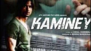 Kaminey - Title Song of Kaminey