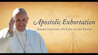 The Road To The Dubia: Amoris Laetitia