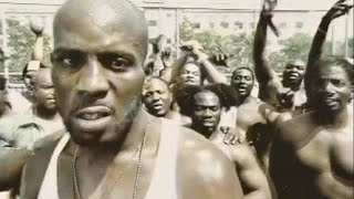 DMX - Where The Hood At (Dirty) (HQ)