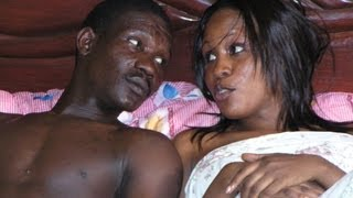Hausa movie, English captions: THE VOLCANO (Global Dialogues)