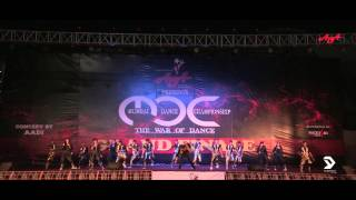 MDC 2015 presented by ADA (Special  Performance By  FIROZ KHAN)