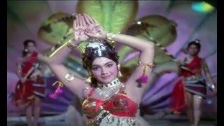 Sajne Do Agana   Nagin Song   Prithiviraj Kapoor, Jayashree Gadka (Nag Panchmi Movie)