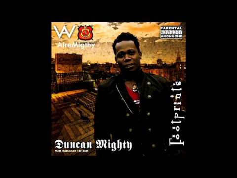 Duncan Mighty - Port Harcourt Boi (Remix)