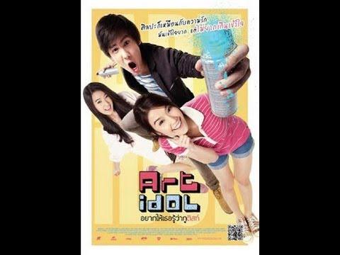 Art Idol full movie with subtitle indonesia