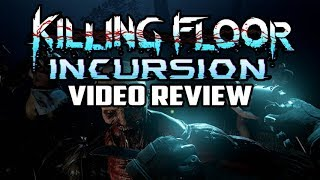 Killing Floor: Incursion Oculus Rift Game Review
