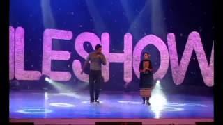 Shono Meye by Khandaker Bappy and Rownak Program songs 2016 HD