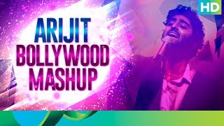 Arijit Singh Bollywood Songs Mashup | Love Songs | Arijit Soulful Voice