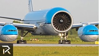 10 Airplanes You Won