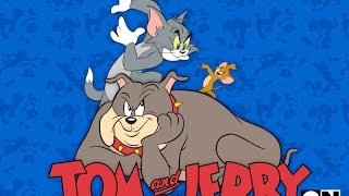 Tom and Jerry Fit to be Tied 2015