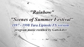 Tara Lipinski [1997-1998 FS]