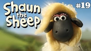 Shaun the Sheep - Putus Cinta [Two's Company]