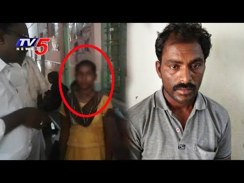 Xxx Mp4 Minor Girl Raped For 3 Months Forced To Get Abortion Kurnool TV5 News 3gp Sex