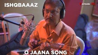 O jaana song Ishqbaaaz (Ishqbaaz) serial |  O jaana khoya khoya rehta hai | The making promo