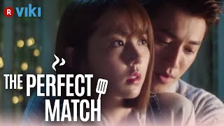 The Perfect Match - EP 16 | Preview [Eng Sub]