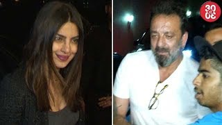 Priyanka Flies To India In Search For Her Leading Man | Sanjay Talks About His Equation With Salman