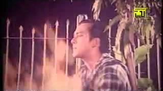 Bangla song Salman Shah Tumi amai korte shukhi jibone Tomake Chai