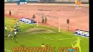 اهداف مبارايات الاسماعيلي و المصري من 2007-2008 الى 2009-2010
