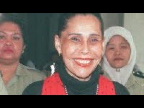 Kisah Mona Fendy Hukuman Gantung Membunuh