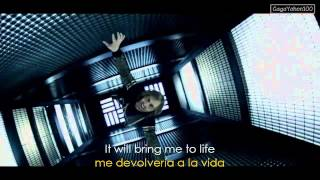 David Guetta  I Can Only Imagine Lyrics - Sub Español) Official Video (ft Chris Brown_ Lil Wayne)