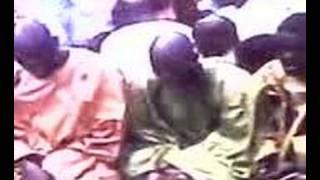cheikh ahmadou bamba mbacke