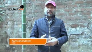 Kochi Khondokar Video Message