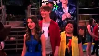 Austin And Ally / Season 3 / Episode 18 / Videos & Villains /Part 1