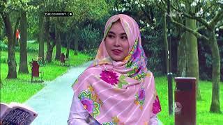 Darto Sok Baca Buku Padahal Pengen Selfie Sama Anisa Rahma (1/4)