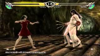 Sadako vs Sachiko - SC V