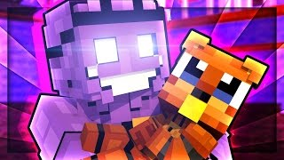 FNAF Who's Your Daddy - PURPLE GUY IS OUR DADDY?! (Minecraft FNAF Roleplay) #1