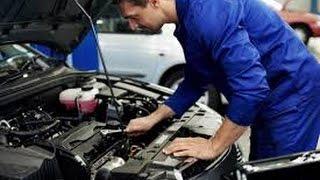 تعلم ميكانيك السيارة اول درس في ميكانيك السيارات