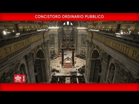 Xxx Mp4 Papa Francesco Concistoro Ordinario Pubblico 2018 06 28 3gp Sex