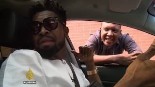 MY NIGERIA  A BasketMouth True Life Story   QueTvLive Movie 2017