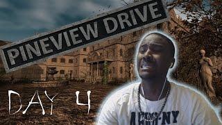 Pineview Drive Gameplay Walkthrough DAY 4 Linda Is @ The Door!!! ( HORROR GAME )