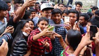 'गाजलु' हेर्न उर्लिए दर्शक || Gajalu || House Full || All over Nepal || हेर्नुस् मज्जाको हल रिपोर्ट