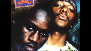 Mobb Deep - Give Up The Goods (Just Step) [Feat. Big Noyd]