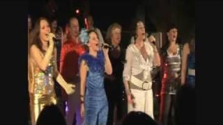 Danzing Queen 1, MeezingMusical in Concert