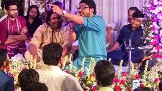 Mir Hasan Mir -5 June 2016 | Mehfil e Midhat e Ahl e Bayt  | Azakawn e Zehra Karachi