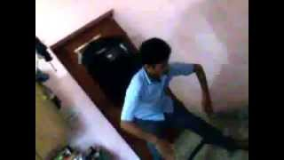 16 year old indian boy perform maikal jaksan dance