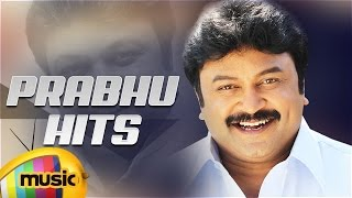 Top 10 Prabhu Tamil Hits | Back To Back Video Songs Jukebox | Prabhu Songs | Mango Music Tamil