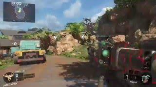 Call of Duty Black Ops 3 Hunted 47-5 MERoNiX