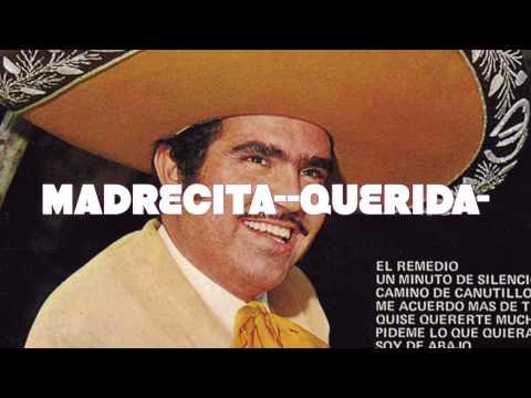 Vicente Fernandez Cuatro Discos Completos