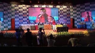 Parda parda song live performance by rupam rmya