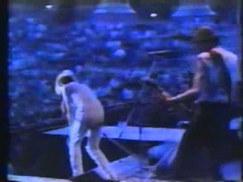 La Polla Records Vuestra Maldicion directo en san isidro 1986