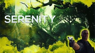 Uncharted 4 Montage: Serenity by Crack
