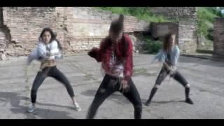 G-Eazy - Drifting ft. Chris Brown, Tory Lanez (Choreography) by Cyutz