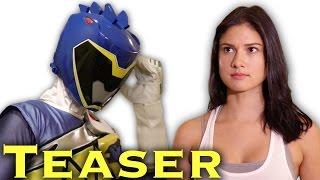 TEASER: King Ranger (feat. Bianca King)